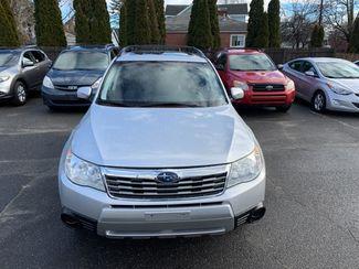 2009 Subaru Forester X wPremAll-Weather  city MA  Baron Auto Sales  in West Springfield, MA