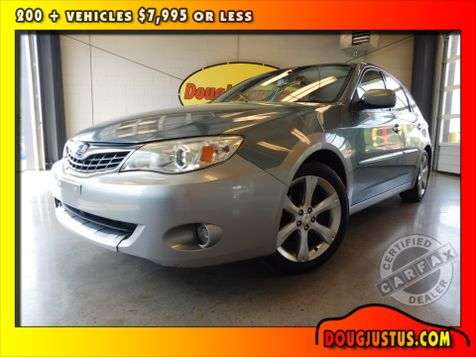 2009 Subaru Impreza Outback Sport in Airport Motor Mile ( Metro Knoxville ), TN