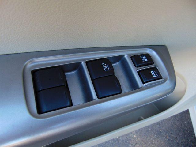 2009 Subaru Impreza i w/Premium Pkg Alexandria, Minnesota 12