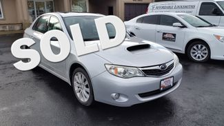 2009 Subaru Impreza GT | Ashland, OR | Ashland Motor Company in Ashland OR