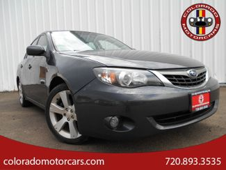 2009 Subaru Impreza i w/Premium Pkg in Englewood, CO 80110