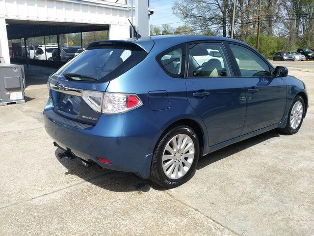 2009 Subaru Impreza i w/Premium Pkg Houston, Mississippi 5