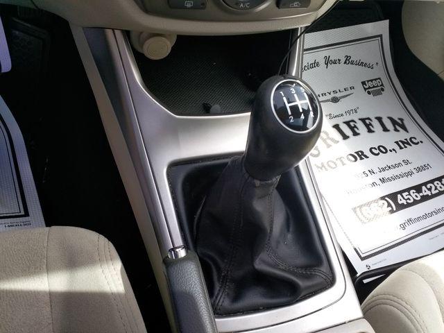 2009 Subaru Impreza i w/Premium Pkg Houston, Mississippi 14