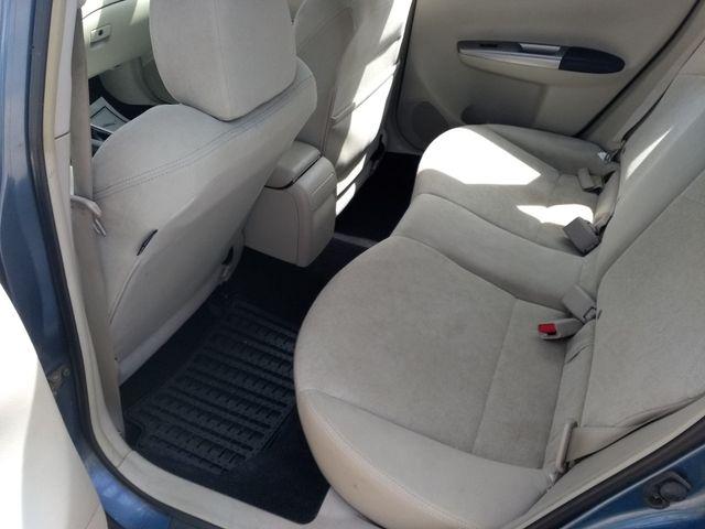 2009 Subaru Impreza i w/Premium Pkg Houston, Mississippi 11