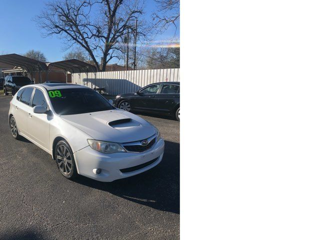 2009 Subaru Impreza GT in Houston, TX 77020