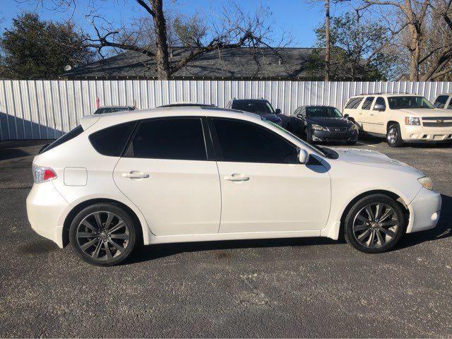 2009 Subaru Impreza GT in Houston, TX 77020