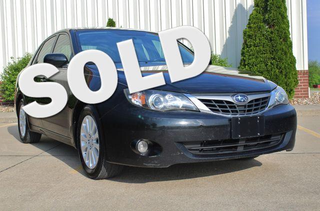 2009 Subaru Impreza i w/Premium Pkg in Jackson, MO 63755