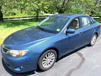 2009 Subaru Impreza Base in Knoxville, Tennessee 37920