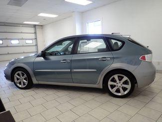 2009 Subaru Impreza Outback Sport Lincoln, Nebraska 1