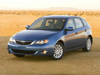 2009 Subaru Impreza 2.5i in Medina, OHIO 44256