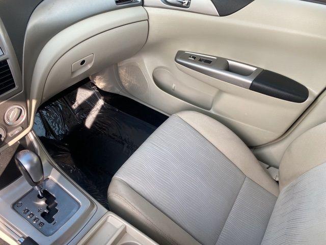 2009 Subaru Impreza Outback Sport in Medina, OHIO 44256