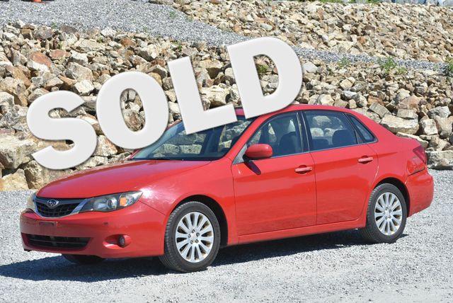 2009 Subaru Impreza i w/Premium Pkg Naugatuck, CT