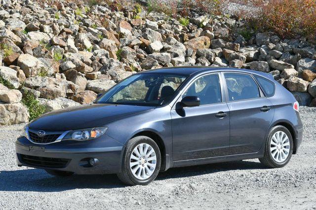 2009 Subaru Impreza i w/Premium Pkg Naugatuck, Connecticut