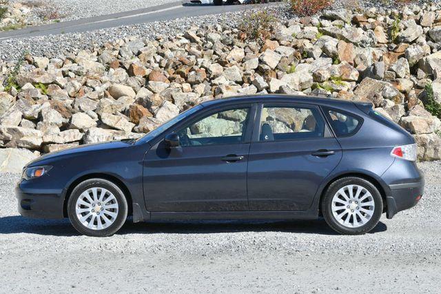 2009 Subaru Impreza i w/Premium Pkg Naugatuck, Connecticut 1