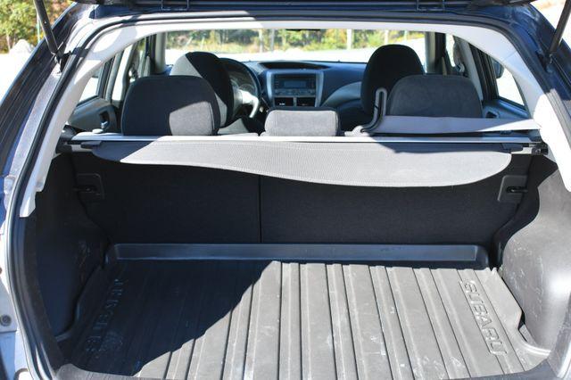 2009 Subaru Impreza i w/Premium Pkg Naugatuck, Connecticut 11