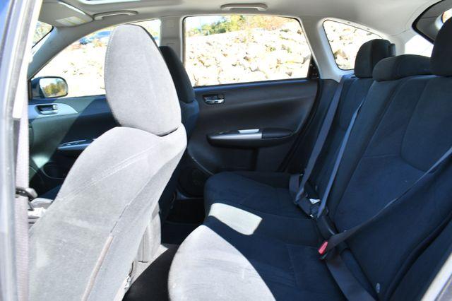 2009 Subaru Impreza i w/Premium Pkg Naugatuck, Connecticut 14