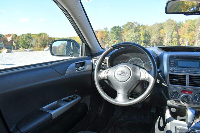 2009 Subaru Impreza i w/Premium Pkg Naugatuck, Connecticut 15