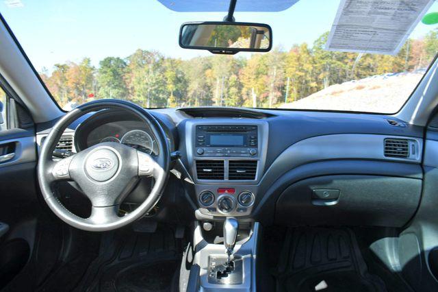 2009 Subaru Impreza i w/Premium Pkg Naugatuck, Connecticut 16