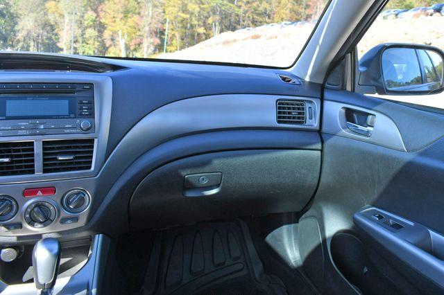 2009 Subaru Impreza i w/Premium Pkg Naugatuck, Connecticut 17