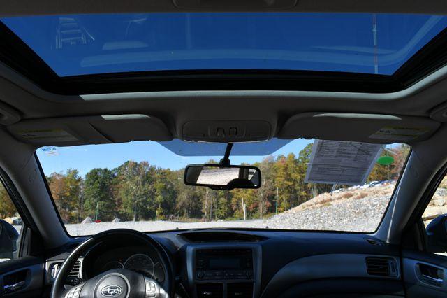 2009 Subaru Impreza i w/Premium Pkg Naugatuck, Connecticut 18