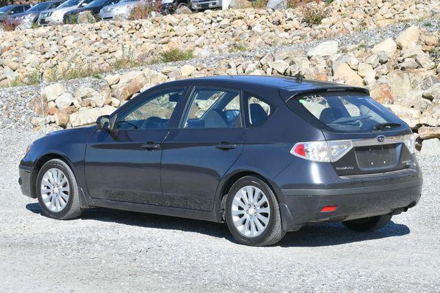 2009 Subaru Impreza i w/Premium Pkg Naugatuck, Connecticut 2