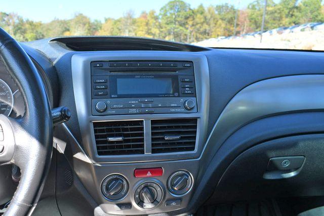 2009 Subaru Impreza i w/Premium Pkg Naugatuck, Connecticut 22