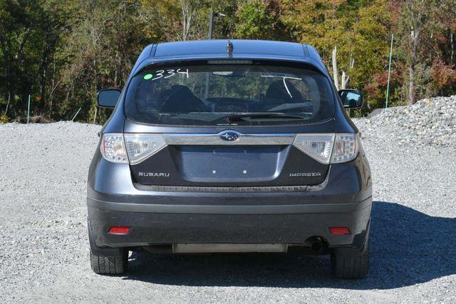 2009 Subaru Impreza i w/Premium Pkg Naugatuck, Connecticut 3