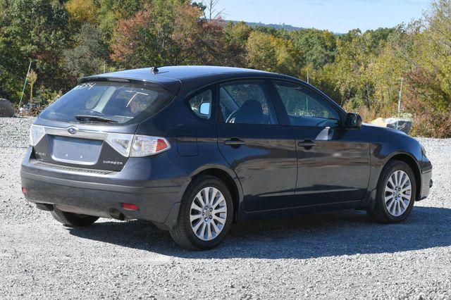 2009 Subaru Impreza i w/Premium Pkg Naugatuck, Connecticut 4