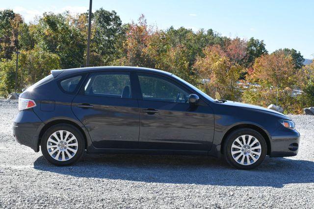 2009 Subaru Impreza i w/Premium Pkg Naugatuck, Connecticut 5