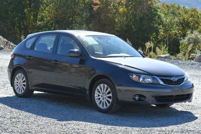 2009 Subaru Impreza i w/Premium Pkg Naugatuck, Connecticut 6