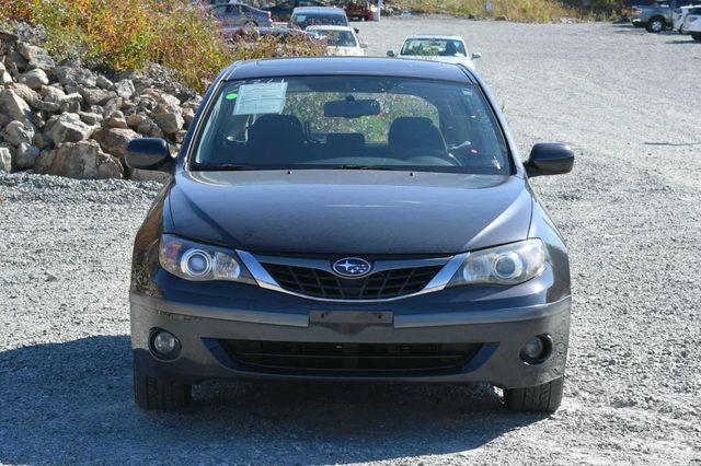 2009 Subaru Impreza i w/Premium Pkg Naugatuck, Connecticut 7