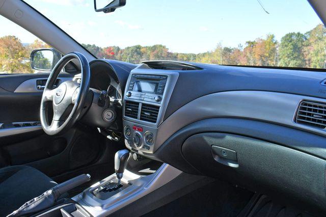 2009 Subaru Impreza i w/Premium Pkg Naugatuck, Connecticut 8