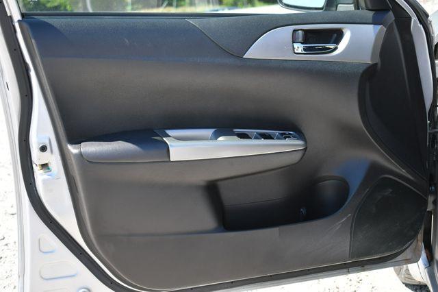 2009 Subaru Impreza i AWD Naugatuck, Connecticut 11