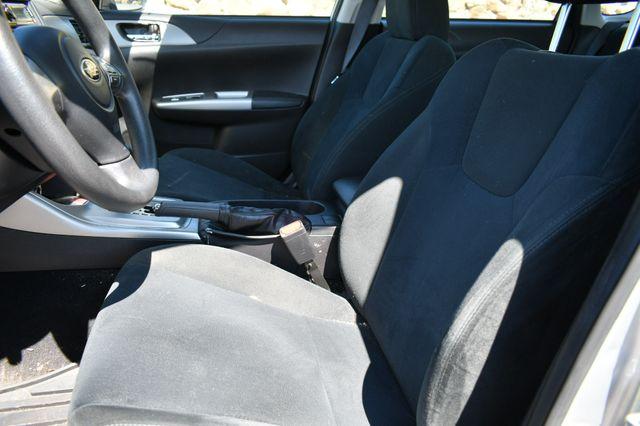2009 Subaru Impreza i AWD Naugatuck, Connecticut 12