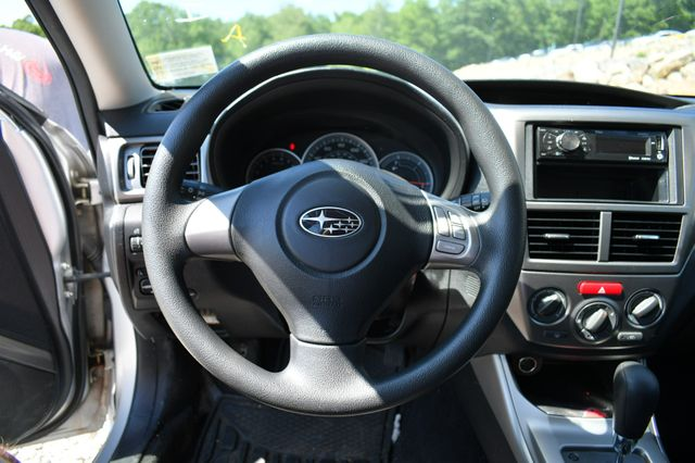 2009 Subaru Impreza i AWD Naugatuck, Connecticut 13