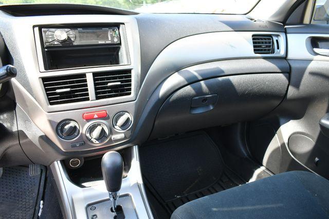 2009 Subaru Impreza i AWD Naugatuck, Connecticut 14