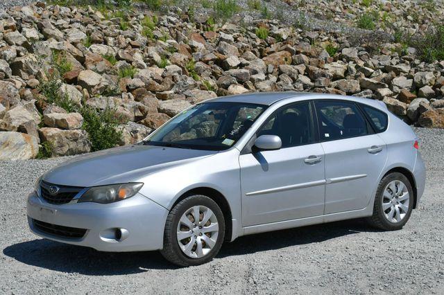 2009 Subaru Impreza i AWD Naugatuck, Connecticut 2