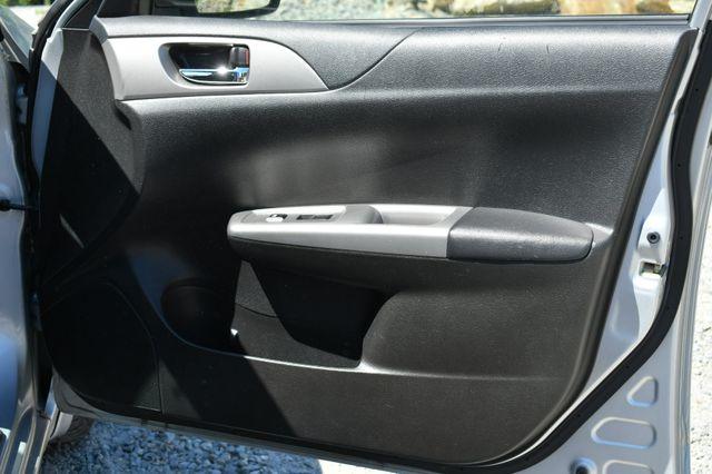2009 Subaru Impreza i AWD Naugatuck, Connecticut 4