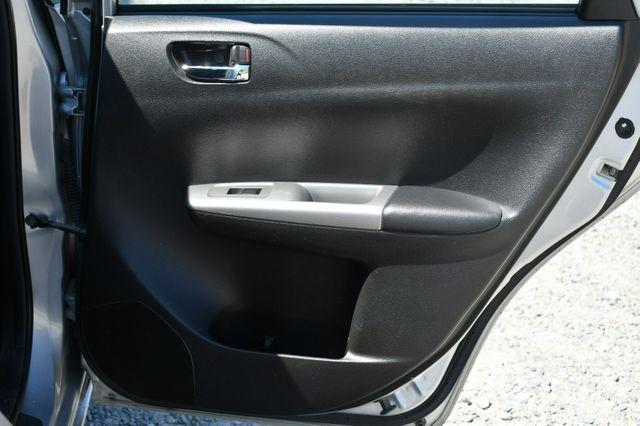 2009 Subaru Impreza i AWD Naugatuck, Connecticut 5