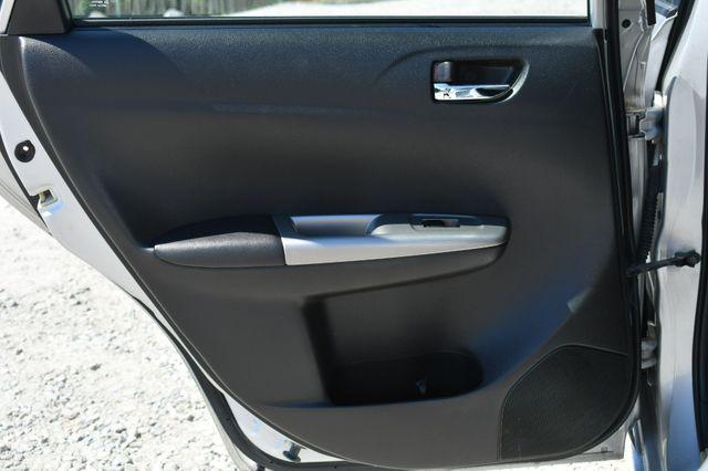 2009 Subaru Impreza i AWD Naugatuck, Connecticut 7