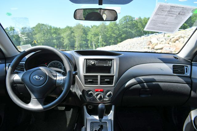 2009 Subaru Impreza i AWD Naugatuck, Connecticut 9