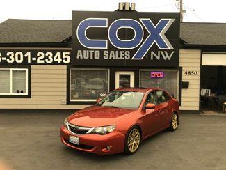 2009 Subaru Impreza i w/Premium Pkg in Tacoma, WA 98409