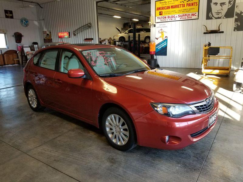 2009 Subaru Impreza i wPremium Pkg  in , Ohio
