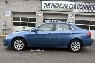 2009 Subaru Impreza i Waterbury, Connecticut 1