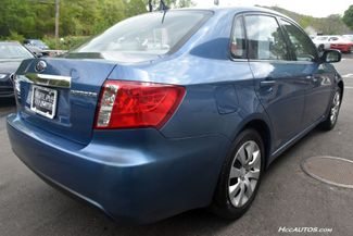 2009 Subaru Impreza i Waterbury, Connecticut 4