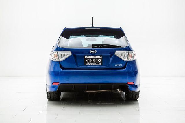 2009 Subaru Impreza WRX Hatch With Upgrades in Addison, TX 75001