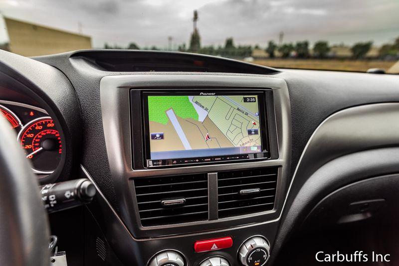 2009 Subaru Impreza WRX w/Premium Pkg   Concord, CA   Carbuffs in Concord, CA