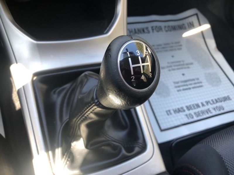 2009 Subaru Impreza WRX    Pine Grove, PA   Pine Grove Auto Sales in Pine Grove, PA