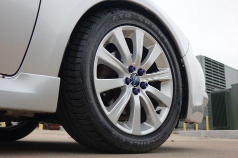 2009 Subaru Impreza WRX WRX   Plano, TX   Carrick's Autos in Plano, TX
