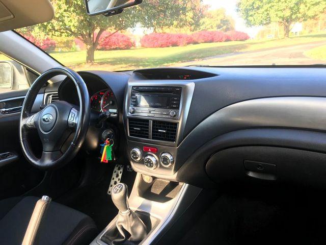 2009 Subaru Impreza WRX w/Premium Pkg in Sterling, VA 20166